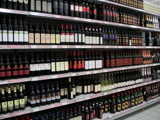 ハンガリーのワイン