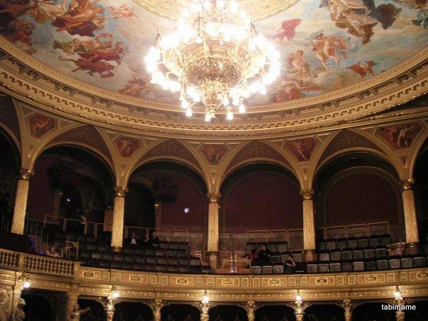 ブダペスト オペラ座