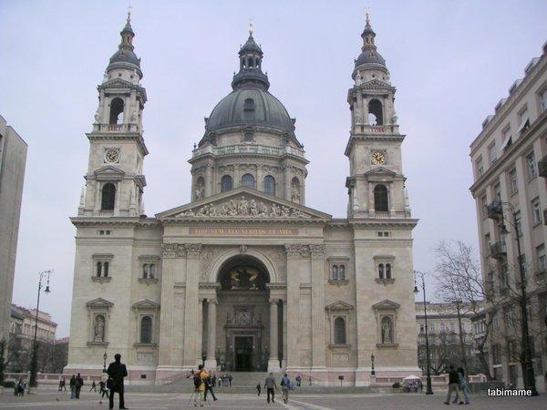 セントイシュトバーン大聖堂