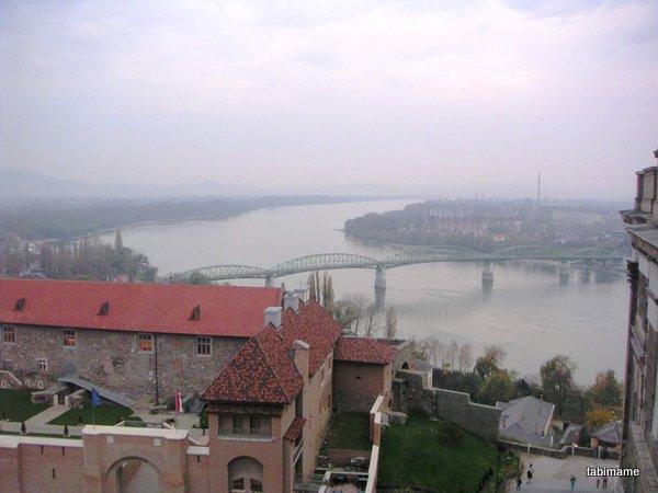 ハンガリー旅行 エステルゴム
