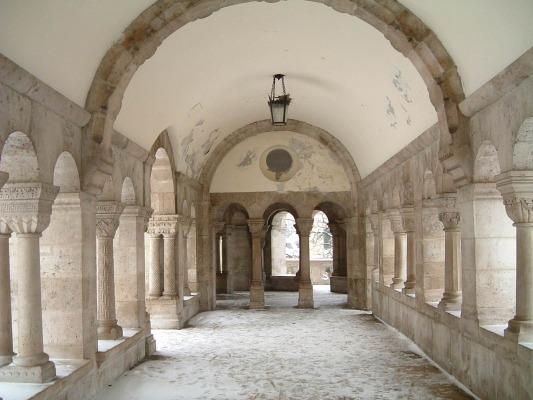 ブダペスト漁夫の砦
